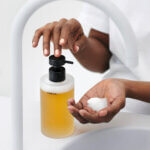 Forgo is sustainable alternative to liquid soap