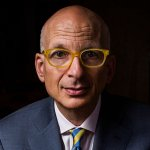 Seth Godin: Learning to take risks, be generous and make ruckus