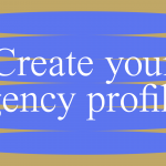 Design agency owner? Register your agency profile now.