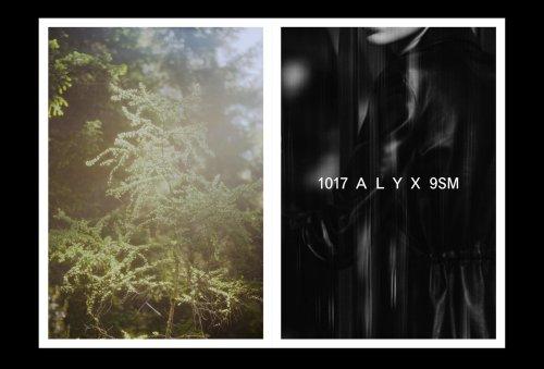 1017-ALYX-9SM, Visual Identity