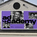 Ad-cademy brand identity