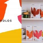 Soulful identity for muesli brand Holos