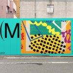 Identity for McMaster Museum of Art