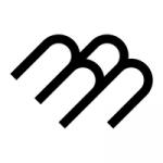 Graphic identity for Apocope