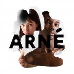 Arné's brand identity